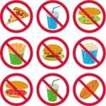 Forbidden food