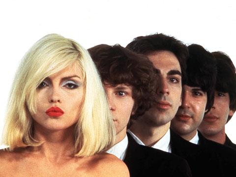 blondie « Tina's ProcrastiNation Palace